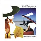 Cd Duplo Bad Company   Desolation Angels   40th Anniversary