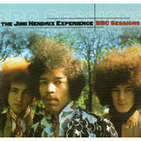 Cd Duplo Bbc Sessions   The Jimi Hendrix Experience