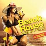 Cd Duplo Beach House Sounds Of Miami