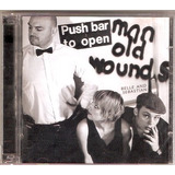 Cd Duplo Belle And Sebastian  push Barman To Open Old Wounds
