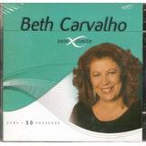 Cd Duplo Beth Carvalho   30 Sucessos Sem Limites