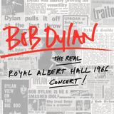 Cd Duplo Bob Dylan  The Real Royal Albert Hall 1966 Concert