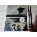 Cd Duplo Bon Jovi Importado Japonês Lacrado