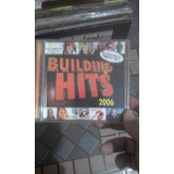 Cd Duplo Building Hits 2006  bob Sinclair kasino lasgo