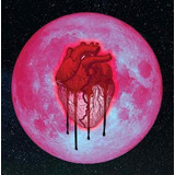 Cd Duplo Chris Brown  Heartbreak On A Full Moon