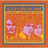 Cd Duplo Cream   Royal Albert Hall London May 2356 05