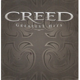 Cd Duplo Creed   Greatest Hits