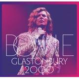 Cd Duplo David Bowie Glastonbury 2000