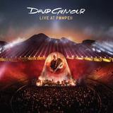 Cd Duplo David Gilmour Live At Pompeii   Digipack   Original