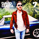 Cd Duplo David Guetta 7   Pronta Entrega   Original  2018