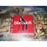 Cd Duplo David Guetta Nothing But The Beat Original Lacrado