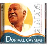 Cd Duplo Dorival Caymmi   2 Lados