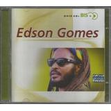 Cd Duplo Edson Gomes   Série Bis