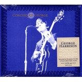 Cd Duplo George Harrison   Concert For George