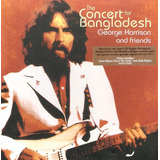 Cd Duplo George Harrison And Friends  Concert For Bangladesh