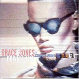 Cd Duplo Grace Jones Private Life The Compass Point  usa