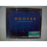 Cd Duplo Hooverphonic  A New Stereophonic Sound Spetacular
