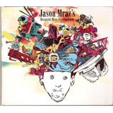 Cd Duplo Jason Mraz s   Beautiful Mess Live On Earth   Novo