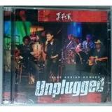Cd Duplo Jesus Adrian Romero Unplugged Ao Vivo Bv Music