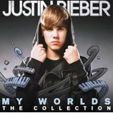 Cd Duplo Justin Bieber   My Worlds   The Collection