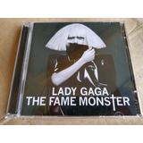 Cd Duplo Lady Gaga