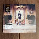 Cd Duplo Lily Allen Sheezus Special Edition Lacrado