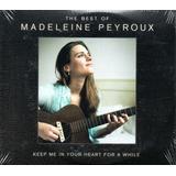 Cd Duplo Madeleine Peyroux   The Best Of