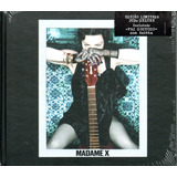 Cd Duplo Madonna   Madame X