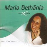 Cd Duplo Maria Bethânia   Sem Limite
