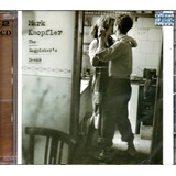 Cd Duplo Mark Knopfler   The Ragpieker s Dream