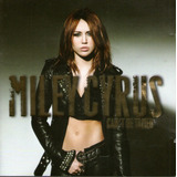 Cd Duplo Miley Cyrus Cant Be Tamed Deluxe Seminovo