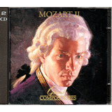 Cd Duplo Mozart Ii   Grandes Compositores