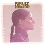 Cd Duplo Nelly Furtado   The Spirit Indestructible