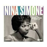 Cd Duplo Nina Simone   The Colpix Singles