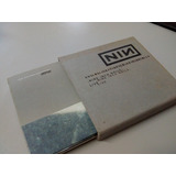 Cd Duplo Nine Inch Nails   And All That Could Have Been Live