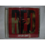 Cd Duplo Original Taylor Swift  Red