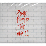 Cd Duplo Pink Floyd   The Wall