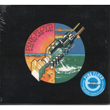Cd Duplo Pink Floyd   Wish You Were Here