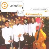 Cd Duplo Raimundos E collection  Original Lacrado 2003