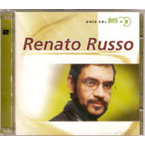 Cd Duplo Renato Russo   Bis