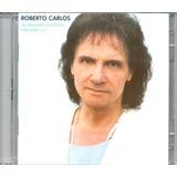 Cd Duplo Roberto Carlos - 30 Grandes Sucessos Vol. 1 E 2