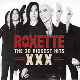 Cd Duplo Roxette   The 30 Biggest Hits Xxx  988558