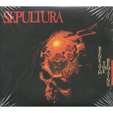 Cd Duplo Sepultura   Beneath The Remains