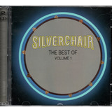 Cd Duplo Silverchair   Teh Best Of Volume 1