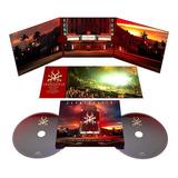 Cd Duplo Soundgarden Live From The Artists Den