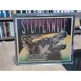Cd Duplo Steppenwolf born To Be Wild Retrospective 1966 1990