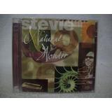 Cd Duplo Stevie Wonder  Natural Wonder