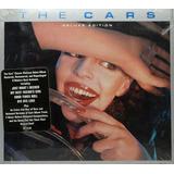 Cd Duplo The Cars Deluxe Edition   Lacrado   Importado