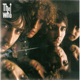 Cd Duplo The Who   Ultimate Collection   Novo
