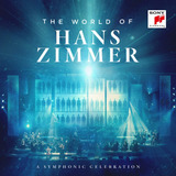 Cd Duplo The World Of Hans Zimmer A Symphonic Celebration